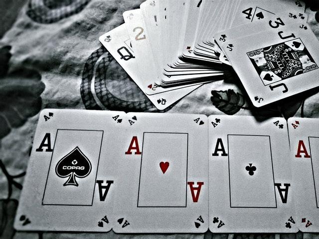 スピンカジノ